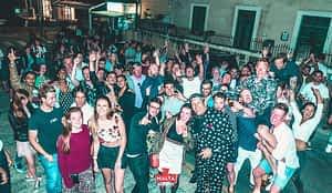 pub crawl malta the best nightlife on the party island of malta