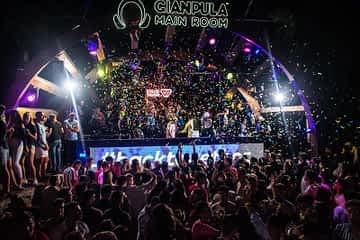 gianpula mainroom clubbing complex