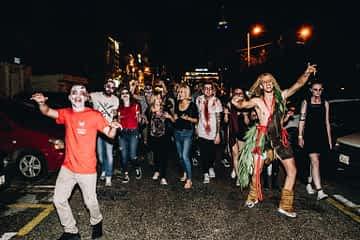Halloween in Malta 🎃