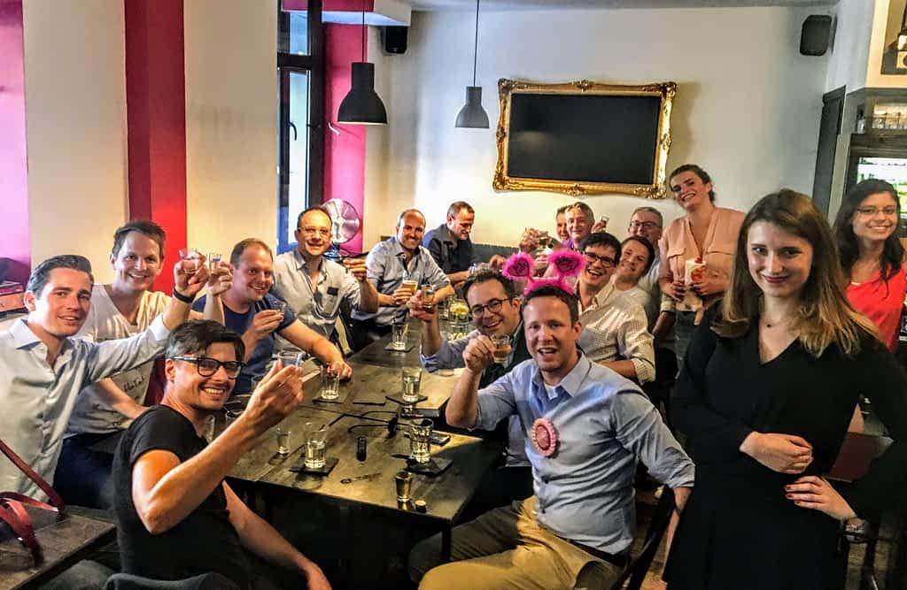 Pub Crawl Malta x Pub Crawl Warsaw unite to improve customer experiences