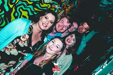 Where Can I Enjoy Party Hostel in Malta?